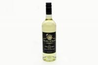 Chevalier de Bayard 2014 0,75 l Côtes de Gascogne halbtrockener Weißwein