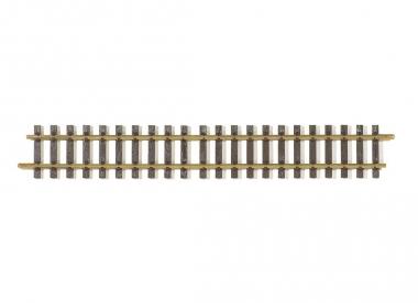 Piko 35208 12x Gleis gerade G600 Spur G LGB Länge 600 mm NEUWARE