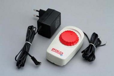 Piko 55003 Regler mit Adapter (220V) NEUWARE