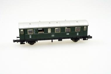 Fleischmann 8061 Personenwagen der DB in Originalverpackung