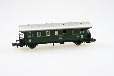 Fleischmann 8062 Personenwagen der DB in Originalverpackung