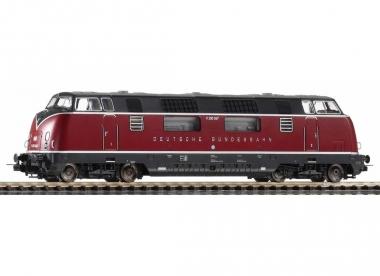 Piko 59701-3 Diesellok Br. V200 030 der DB digital NEUWARE