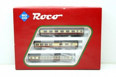 Roco 14070A Wagenset VT 11.5 der DB in Originalverpackung