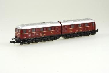 Roco 23265 Diesellok Br. V188 der DB in Originalverpackung Spur N