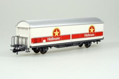 Roco 46165 Schiebewandwagen Hbils der SBB AC unbespielt in Originalverpackung