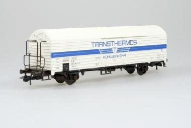Roco 46403 Kühlwagen TRANSTHERMOS der DB AC unbespielt in Originalverpackung