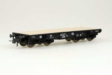 Roco 47177 Schwerlastwagen der DB AC unbespielt in Originalverpackung