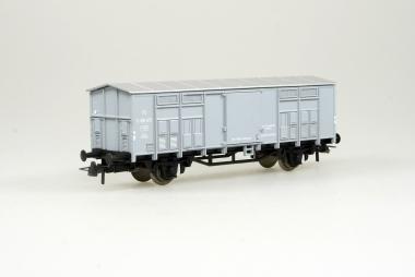 Roco 47526 gedeckter Güterwagen Typ V der FS AC unbespielt in Originalverpackung